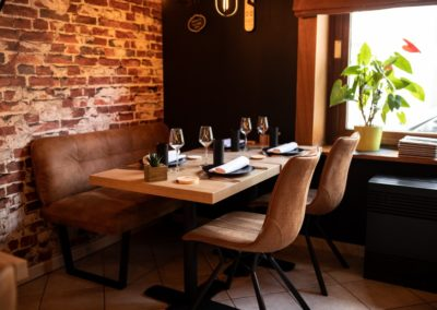 Pré de chez vous restaurant Vedrin