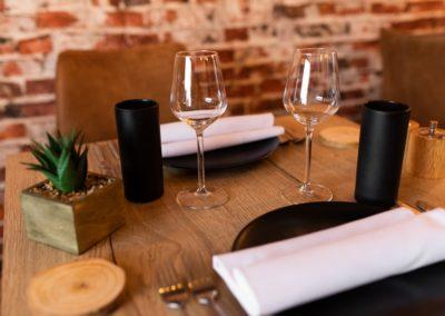 Pré de chez vous Restaurant à Vedrin Namur